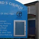 St Richard's